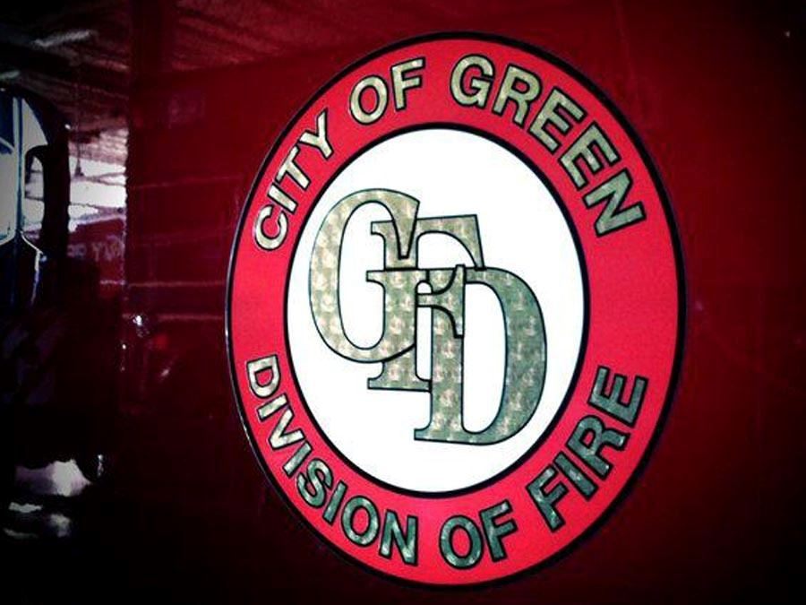 City of Green Division of Fire