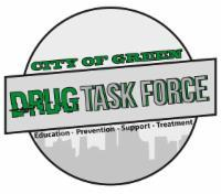 City of Green Drug Task Force